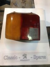 peugeot 205 1.6 1.9 gti xs xe mi16 all 205's n/s/r light unit phase 1 and 1.5